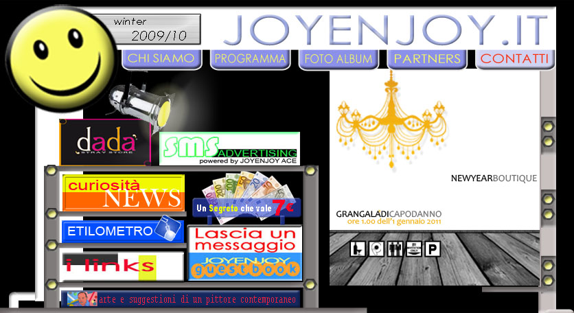 www.joyenjoy.it